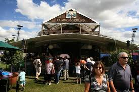 common ground cafe sydney
