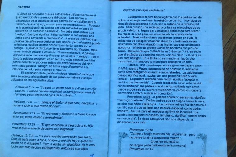 paginas 18 y 19