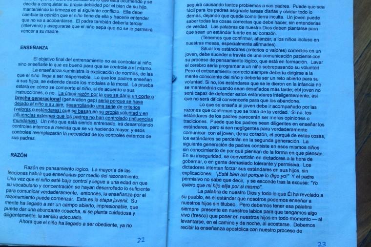 paginas 22 y 23